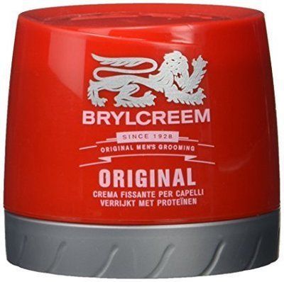 Brylcreem Original Crema Fissante Vasetto 150 ml