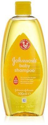 Johnson's Baby Shampoo Delicato 300 ml