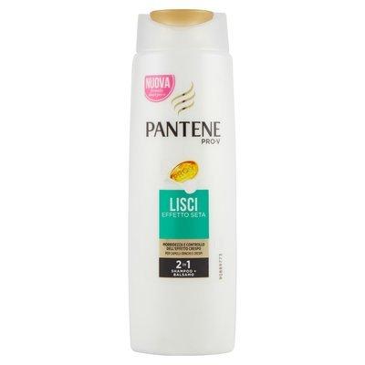 Pantene Shampoo Effetto Seta 250 ml