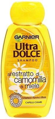 Shampoo Ultra Dolce Camomilla Capelli Chiari Garnier 250 ml