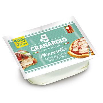 Mozzarella Granarolo X Pizza 400 gr