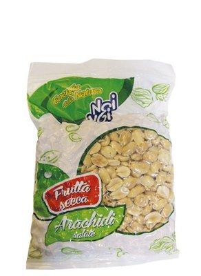 Arachidi Tostate Salate Noi&Voi 250 gr