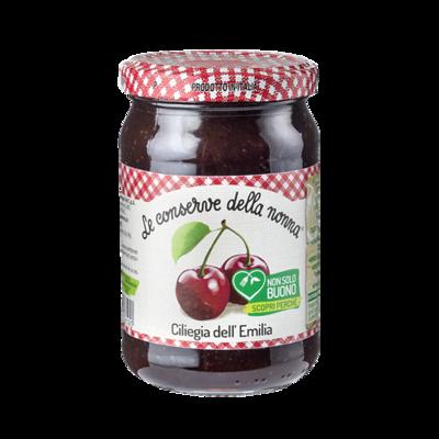 Confettura Extra Di Ciliegie Le Conserve Della Nonna 330 gr