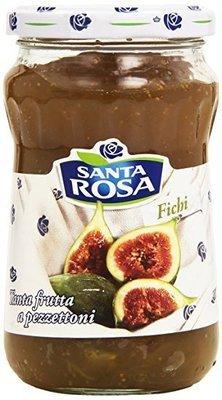 Confettura Extra Fichi Santa Rosa 350 gr