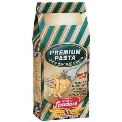 Farina Premium Pasta Spadoni 1 kg