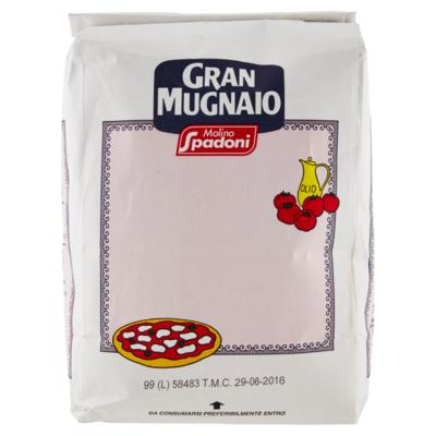 Farina Spadoni 00 5 kg
