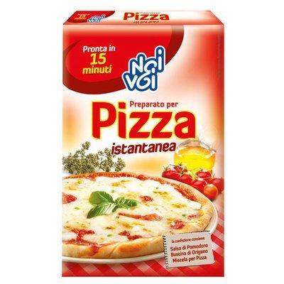 Pizza Istantanea Noi&Voi 450 gr