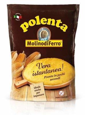 Polenta Istantanea Molino Di Ferro 500 gr