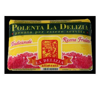 Polenta Pronta La Delizia 1 kg