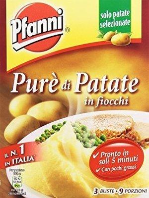 Pure Istantaneo In Fiocchi Pfanni 225 gr