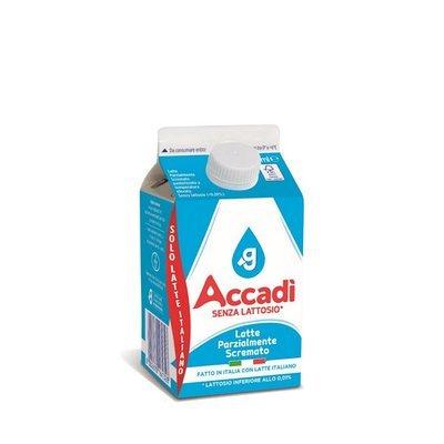 Latte Accadi' Granarolo 0,5 l