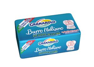 Burro Granarolo 125 gr