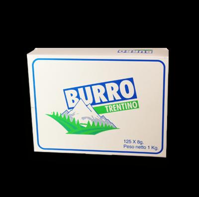 Burro Del Trentino 125 gr