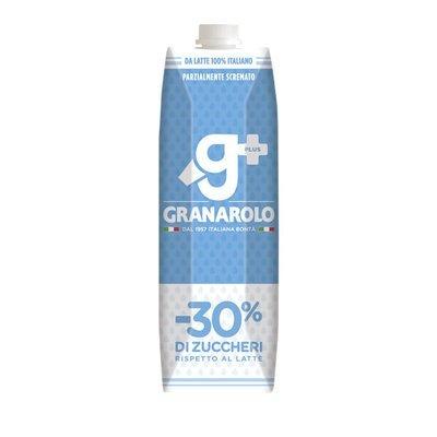 Latte Ps Meno 30% Zucch.Granarolo 1l