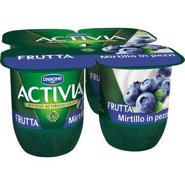 Activia Danone Mirtilli 500 gr