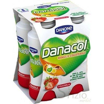 Danacol Danone Fragole 400 gr