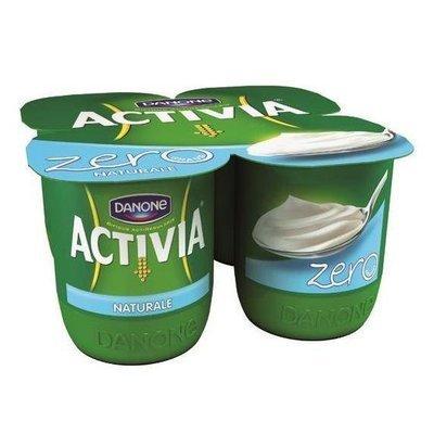 Activia Danone Naturale Bianco 500 gr