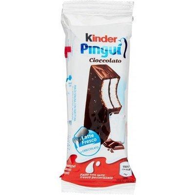 Kinder Pingui 120 gr