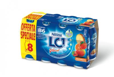 Lc1 Nestlè Multifrutti 720 gr