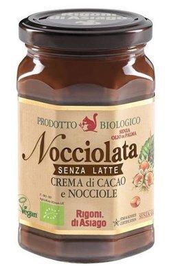 Nocciolata Senza Latte Rigoni 270 gr