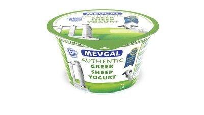 Yogurt Greco Mevgal 150 gr