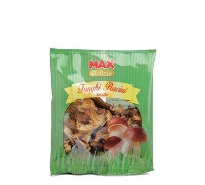 Funghi Porcini Secchi Max Delizie 20 gr