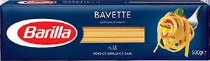 Linguine Bavette Barilla 500 gr