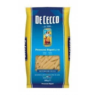 Pennoni Rigati De Cecco 500 gr
