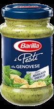 Pesto Alla Genovese Barilla 190 gr