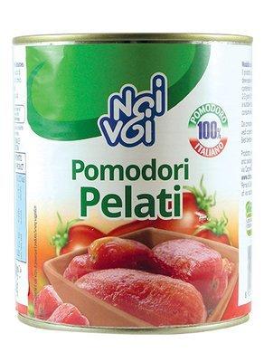 Pomodori Pelati Noi&Voi 800 gr