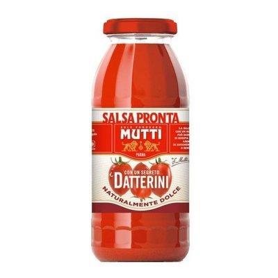 Salsa Pronta di Datterini Mutti 300 gr