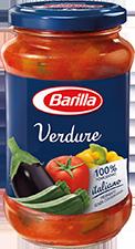 Sugo con Verdure Barilla 400 gr
