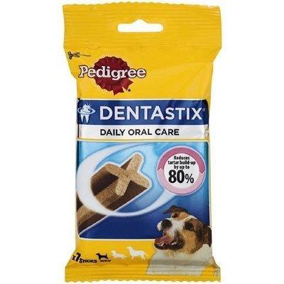 Pedigree Dentastix Small 110 g