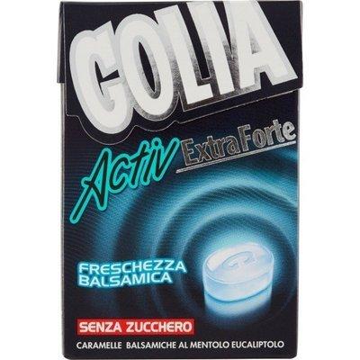 Golia Active Extra Forte Astuccio 46 gr