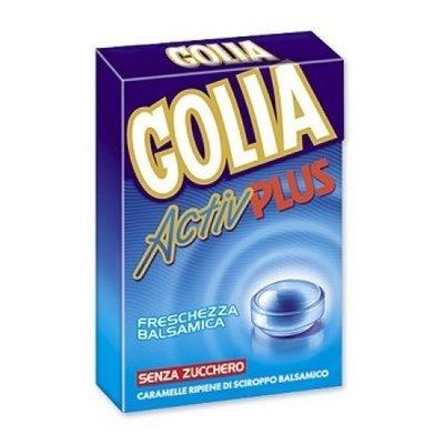 Golia Active Plus Astuccio 46 gr