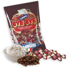 Caramelle Mangini Bye-Bye Caffè 150 gr