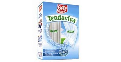 Tenda Viva Grey Sbiancante Polvere 500 gr