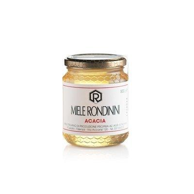 Miele Italiano di Acacia Rondinini 500 gr