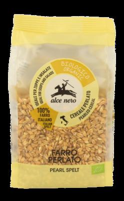 Farro Perlato Alce Nero 400 gr