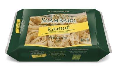 Fettuccine Kamut Sgambaro 250 gr