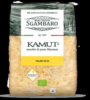 Filini Kamut Sgambaro 250 gr