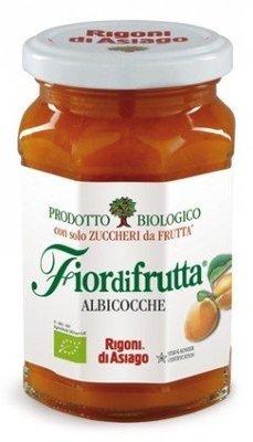 Fiordifrutta Rigoni Albicocche 250 gr