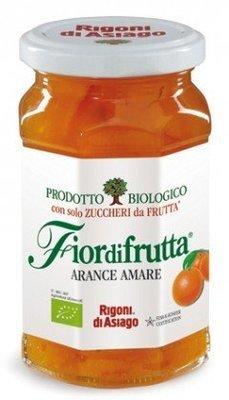 Fiordifrutta Rigoni Arance Amare 250 gr