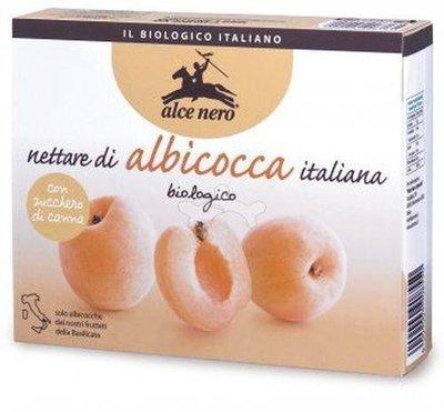 Nettare Di Albicocca Tris Alce Nero 600 ml