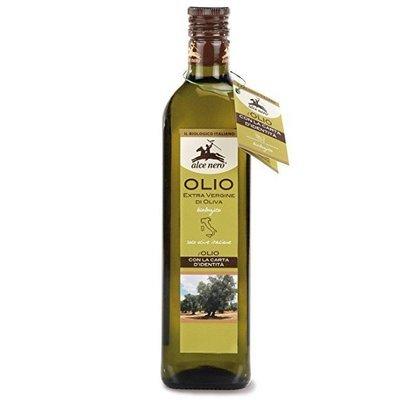 Olio Extravergine Italiano Alce Nero 750 ml
