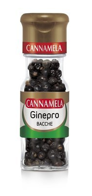 Ginepro In Bacche Cannamela 15 gr