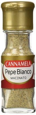 Pepe Bianco Macinato Cannamela 28 gr