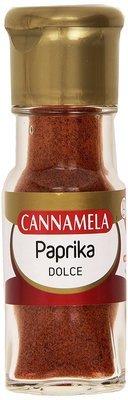 Paprika Dolce Cannamela 25 gr