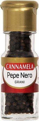 Pepe Nero In Grani Cannamela 28 gr