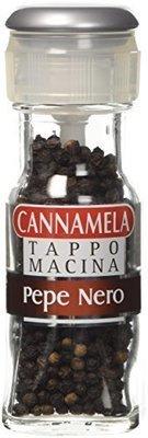Pepe Nero Tappomacina Cannamela 28 gr